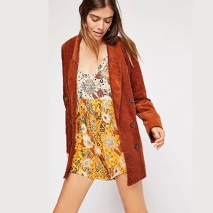 Spell & The Gypsy Collective Pants - Spell & the Gypsy Designs Desert Daisy Romper XS